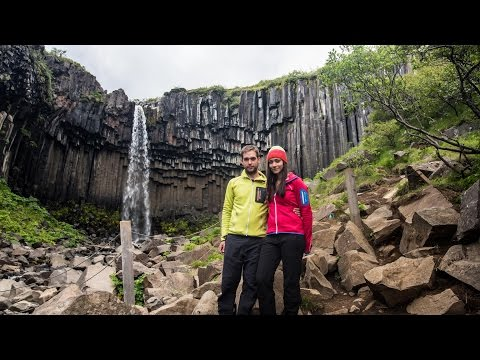 Around Iceland With Icelandic Mountain Guides