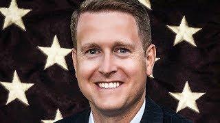 Republican Congressman Caught Planning Violent Attacks Against Liberals