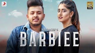 Kaymcee - Barbiee | Latest Punjabi Song 2019