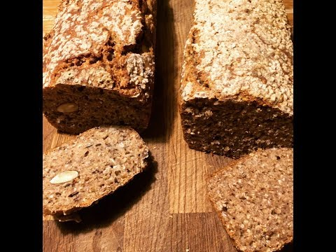 How to bake your own Danish sourdough rye bread