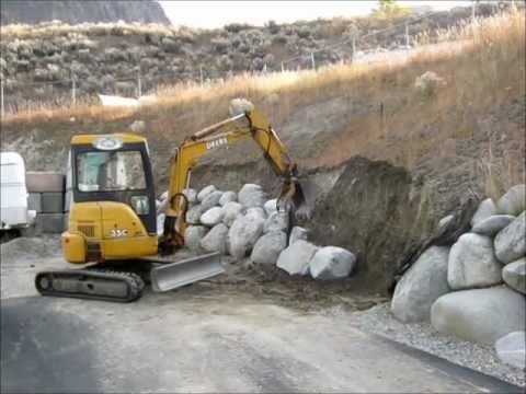 Rock Picking I