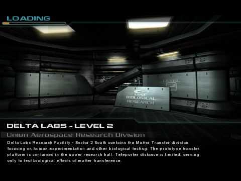 Let's play Doom 3 - (Part 41)
