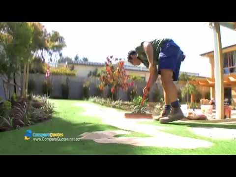 Instyle Gardens | Geelong Landscaper | Quality Landscaper | Landscape Design | Landscaping Builder