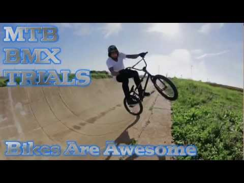Bikes are Awesome 2013 HD