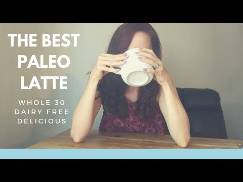 Paleo Power Coffee