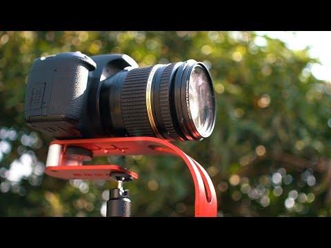 Cheap Camera Stabilizer  | Hand Gimbal
