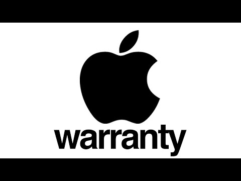 How to Check Warranty of iPhone iPad iPod touch for FREE