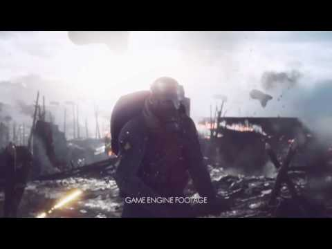 Call of Duty: WWII Official trailer 2017