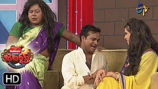 Racha Ravi Performance | Jabardsth | 25th May 2017 | ETV  Telugu