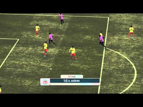 Fifa 12 Ultimate Team Player tips Ft Aguero