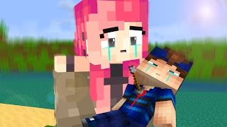 TOP Sad Life Moments 😭 - Craftronix Minecraft Animation