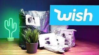 Wir packen die bisher WILDESTE WISH.com BESTELLUNG aus... #GamingSchrott