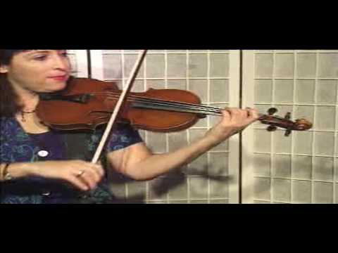 Violin Lesson - Theory - Eighth and Quarter notes