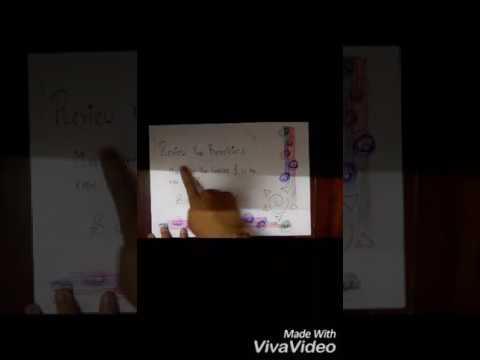 How to transfer money with HSBC paper slide video