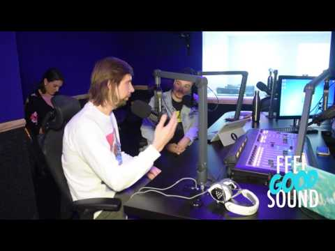 Ed Banger's Busy P on Feel Good Sound