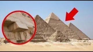 """#x202b;4 أسرار في أهرامات """"لم يستطع أي أحد تفسيرها"""" .!#x202c;lrm;"""