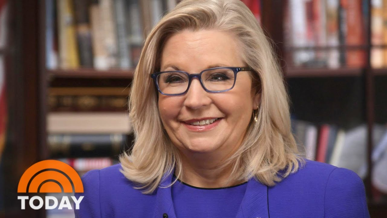 Watch Liz Cheney's Extended Exclusive Interview With Savannah Guthrie