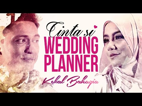 IPPO HAFIZ - KEKAL BAHAGIA [OST Cinta Si Wedding Planner] (Official HD Music Video)
