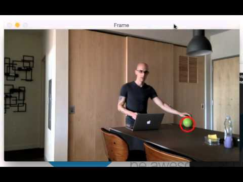 Saving key event video clips with OpenCV (Part 1/5)