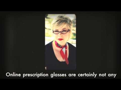 Online Prescription Glasses