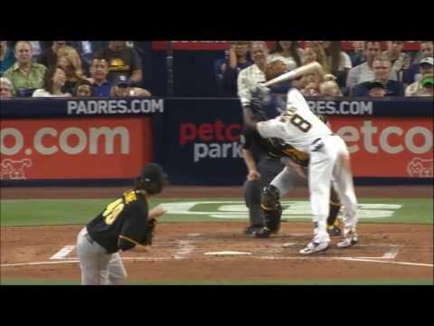 MLB  Crazy Wild Pitches HD