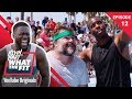 Basketball With Jack Black Chris Paul Kevin Hart What The Fit Ep 12 Laugh Out Loud Network