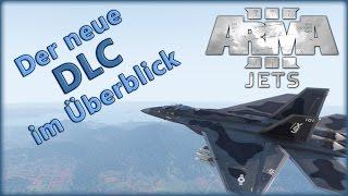 ARMA 3 JETS DLC! « - Jets, dominierende Macht im Luftkampf