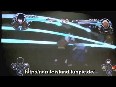 Naruto Shippuden: Ultimate Ninja Storm Generation Demo Download for Xbox360 & PS3