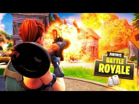 Looking For A Win   Fortnite Stream