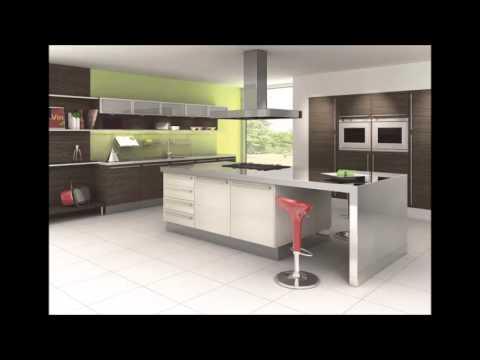 kitchen color ideas - How To Choose Kitchen Paint Colors