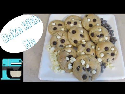 Bake With Me  Homemade Cookies