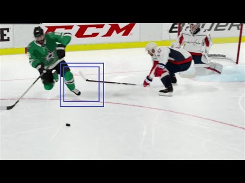NHL 19: FIX YOUR GAME