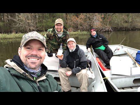 Fishing Trip Part One