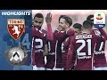 Torino 1 0 Udinese Ola Aina Scores Winner For Torino In A Dramatic Away Game Serie A