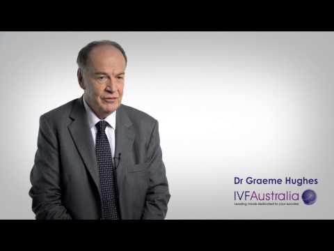 A/Prof Graeme Hughes, IVF Australia