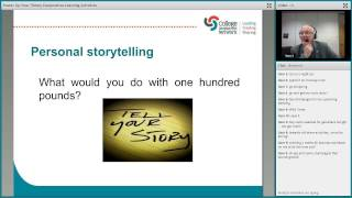 31 October 2016  Power Up Your Theory Series: Cooperative Learning Activities (3 of 4)