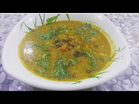 Bhel Bhaal Ka  Saalan/ Mixed Sprouts Curry