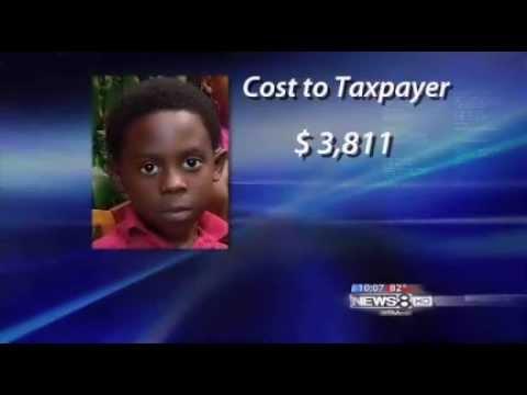 Texas Medicaid Dental Fraud Report 06-20-2012