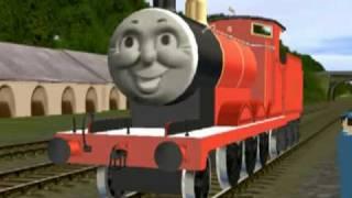 Rare Thomas the Tank Engine & Friends CGI pics 4 - Season 12/13