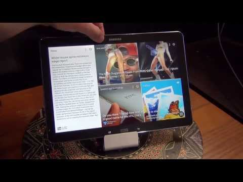 40+ Tips and Tricks for the Samsung Galaxy Note Pro 12.2