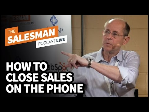 Cold Calling Scripts And Phone Sales Tips / Mike Brooks