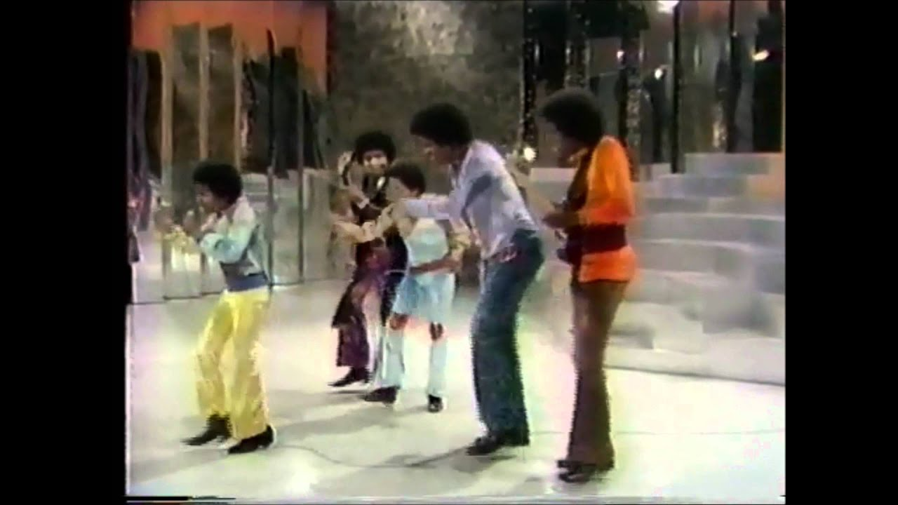 Michael Jackson & Jackson 5 - It's Your Thing