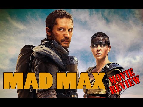 Mad Max: Fury Road | MOVIE REVIEW