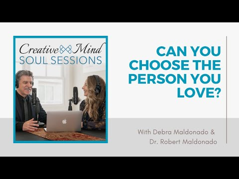 34: Can You Choose The Person You Love?