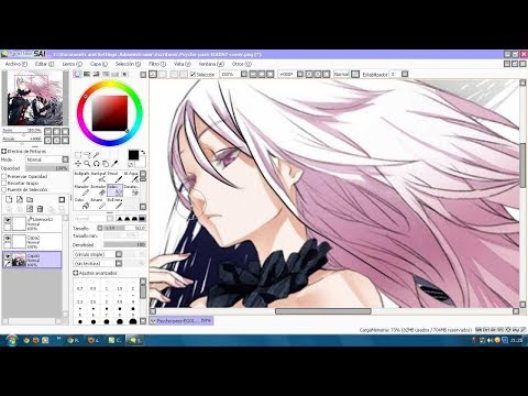 How to DOWNLOAD Paint Tool SAI - Full, free and Easy! (BEST WAY!) [2018]