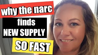 Extreme Behavior With New Supply Exposes The Narcissist - Niches of