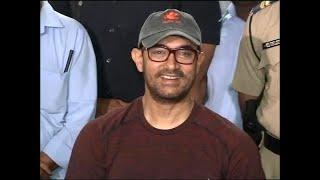 लाल सिंह चड्ढा होगी आमिर की अगली फिल्म, बर्थडे पर किया एलान, 20 किलो कम करेंगे वजन । देखिए Full PC