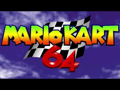 Staff Credits (Looped) - Mario Kart 64 Music Extended