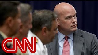 Download Who is acting Attorney General Matt Whitaker? Video