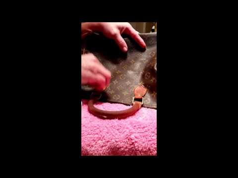 Apple vs. loving my bags cleaners video 1 and 2 combined
